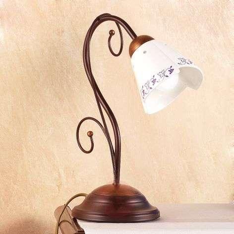 CARTOCCIO table lamp