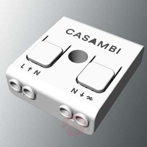 Casambi app module for BOPP lights