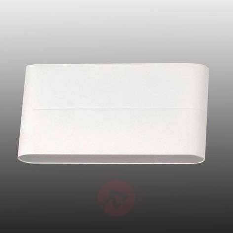 Casper white LED wall light for outdoor use-3502518-31