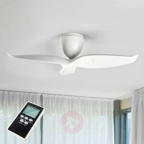 Ceiling fan Aeratron, white, 109.2 cm