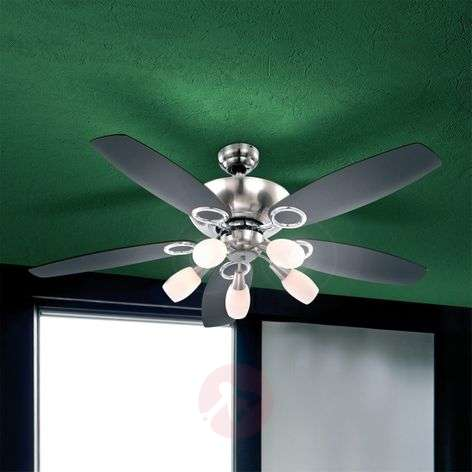 Ceiling fan Jerry, five-bulb-4014465-32