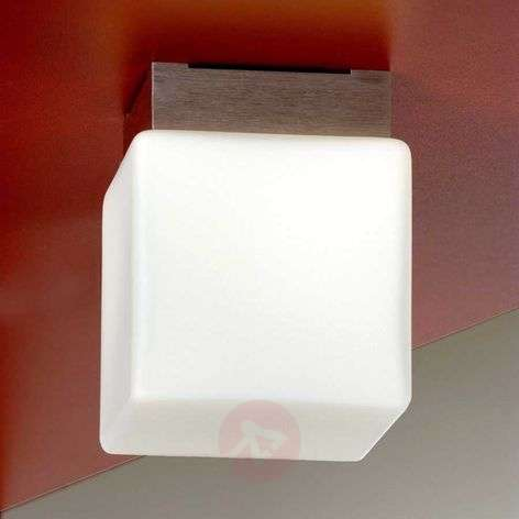 Ceiling light CUBE