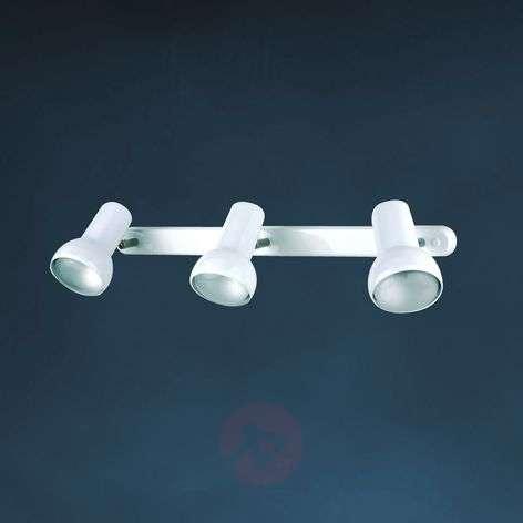 Ceiling light EIFEL, three-bulb