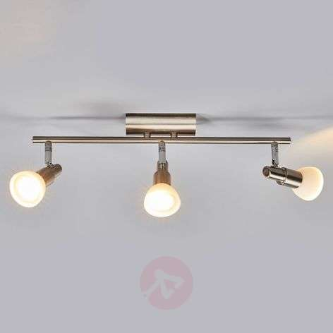 Ceiling light Fiona with GU10 LED lamps