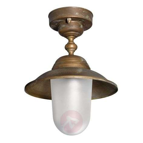 Ceiling light Salina – seawater-resistant version