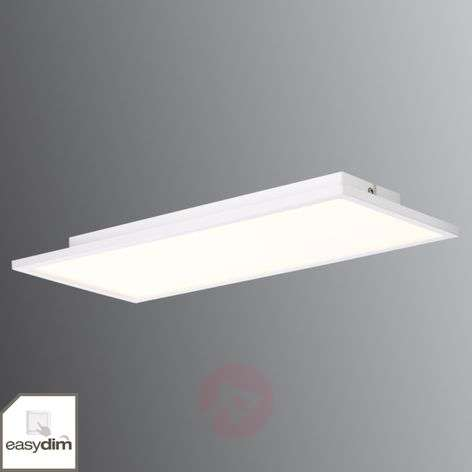 Ceres LED ceiling lamp, dimmable via light switch