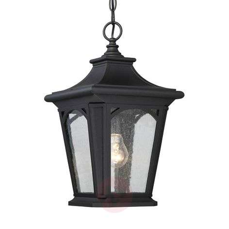 Chain suspension - Bedford outdoor hanging light