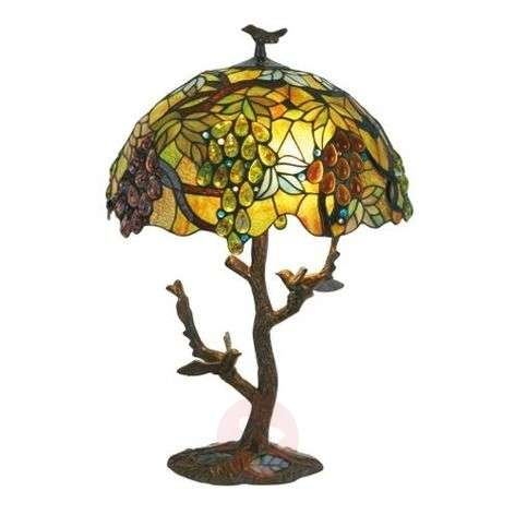 Charming buffet lamp PARADISO