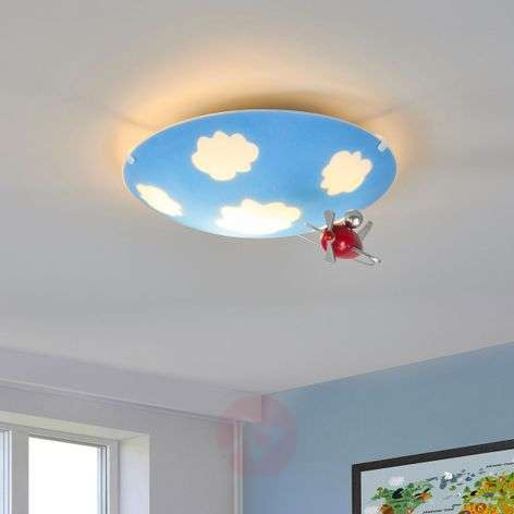 Childrens ceiling/wall light SKY-6500605-31