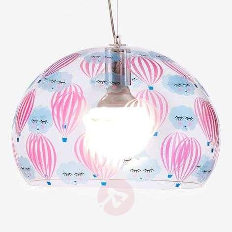 Children's LED hanging light FL/Y Kids-5541065X-31