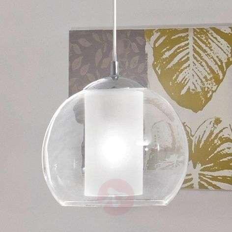 Classic Bolsano glass pendant light-3031643-31