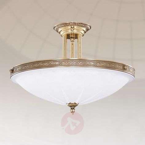 Classic ceiling light TULIO