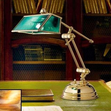 Classic Galleria table lamp