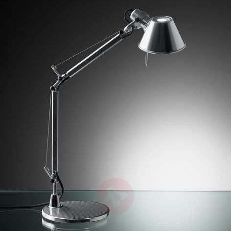 Classic LED desk lamp Tolomeo Micro