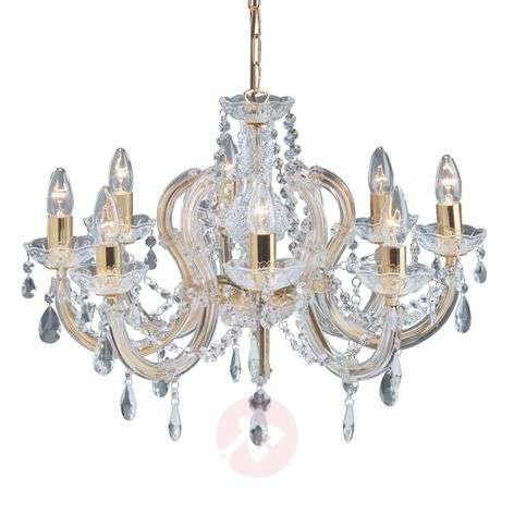 Classic Marie Therese chandelier