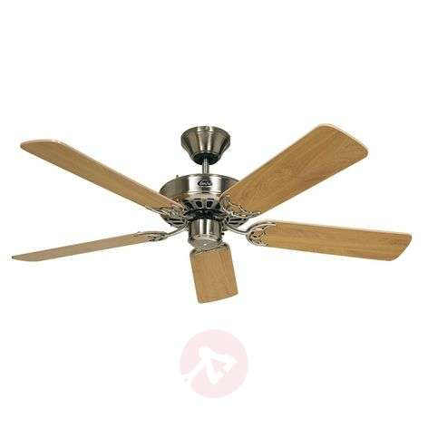 Classic Royal 132 BN ceiling fan beech