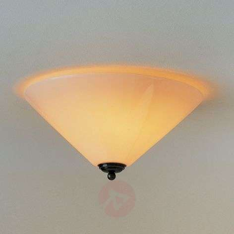 Classic YEAR 1900 ceiling light