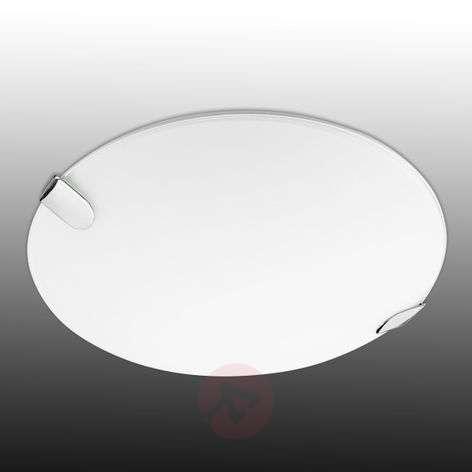 Clip discreet LED ceiling light IP23