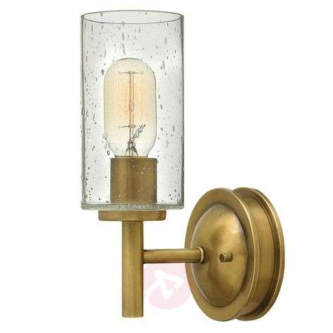 Collier - stylish wall light in antique look