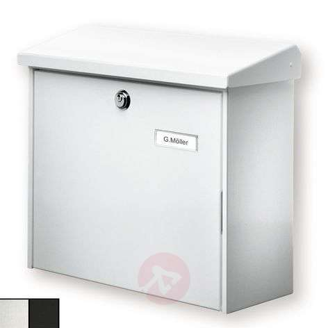 COMFORT letter box