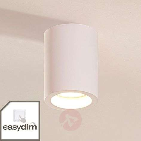 Compact LED downlight Annelies, Easydim