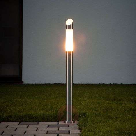 Corentina Path Light Stainless Steel