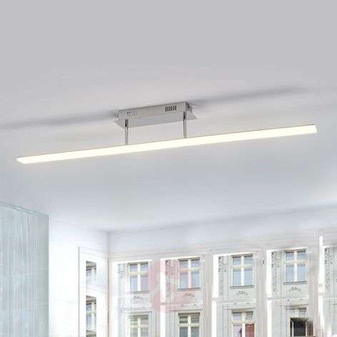 Corey linear bright LED ceiling lamp
