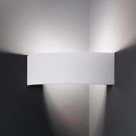 Corner wall light Arco