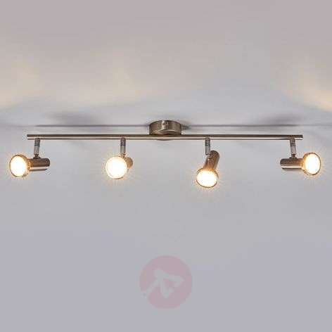 Cosma - 4-bulb LED ceiling light