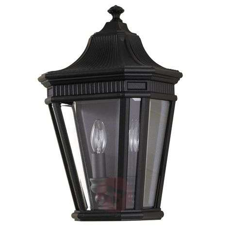 Cotswold Lane outdoor wall lamp