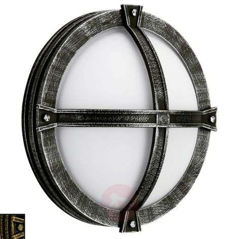 Country-style Agneß outdoor wall light-4000067X-32