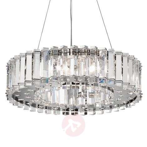 Crystal pendant light Crystal Skye