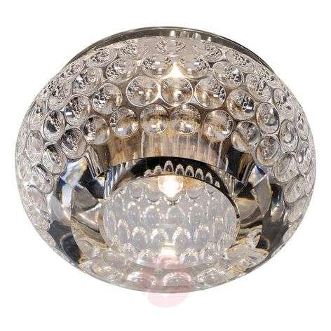 Crystal VIII - Built-In Light Decorative