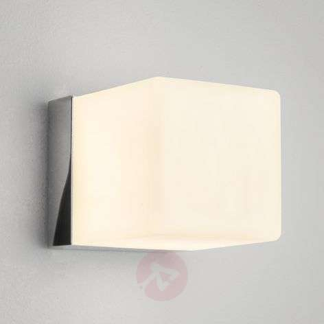 Cube Wall Light Simple
