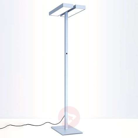 CUBIC-S5 office floor lamp 4 x 55 W switchable