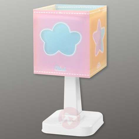 Cute Nature table lamp for small children