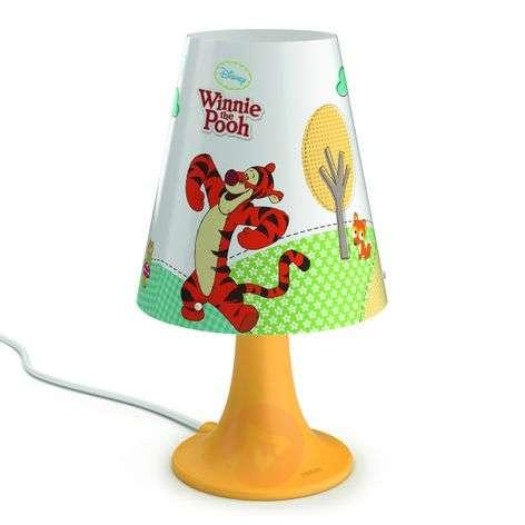 Cute Winnie the Pooh LED night light