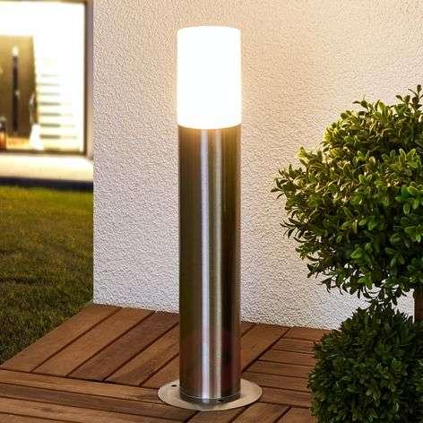 Cylindrical LED pillar light Milena