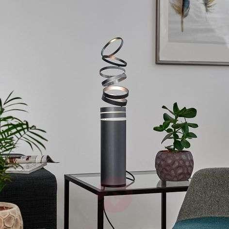 Decompose playful designer table lamp-1060059-31