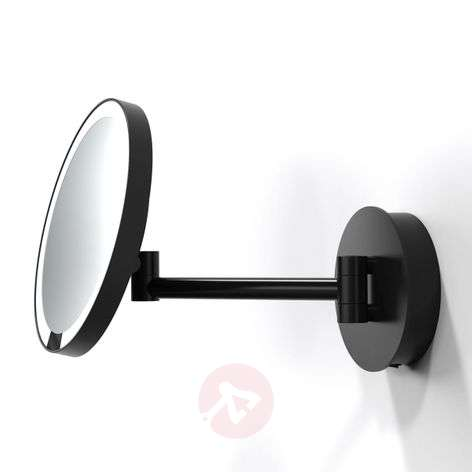 Decor Walther Just Look WR LED wall mirror, black