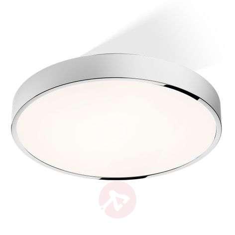 Decor Walther Round ceiling light Ø 45 cm chrome