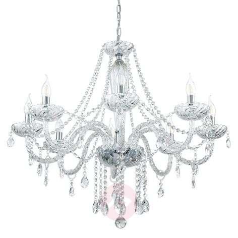 Decorative Basilano chandelier
