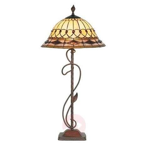 Decorative floor lamp KASSANDRA-1032115-31