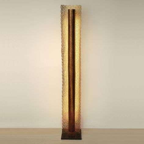 Decorative floor lamp Utopistico