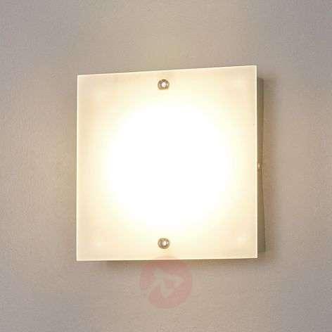Decorative LED wall light Annika