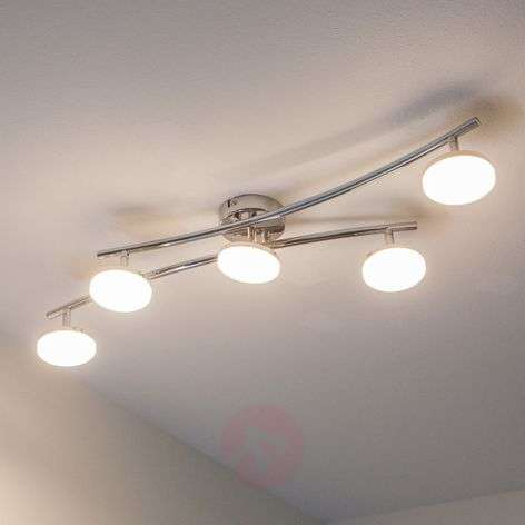 Decorative Lillith LED ceiling light