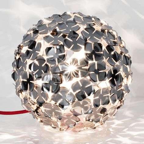 Decorative Ortenzia table lamp