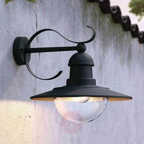 Decorative outdoor wall light Topiary myGarden