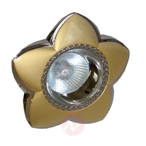 Decorative recessed light FLEANO