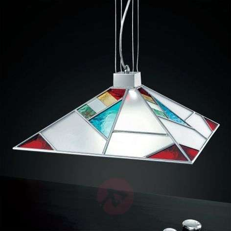 Decorative Tif hanging light